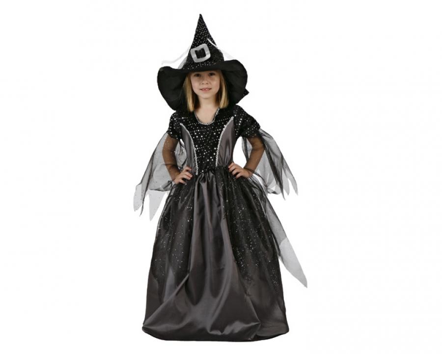 Vestiti Halloween Strega.Costume Halloween Da Strega A 98333 11 21
