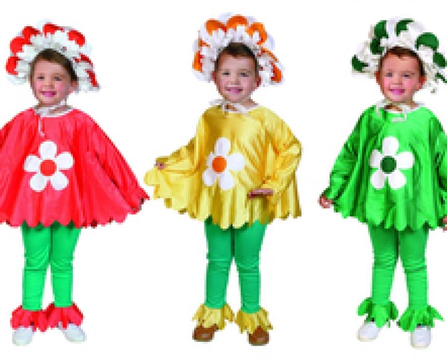 vendita a basso prezzo così economico miglior fornitore costume da fiore primaverile (a 19972-132)